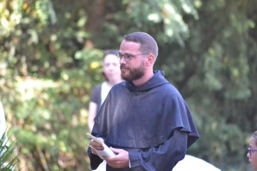 Fr. Jérémie - Marie.