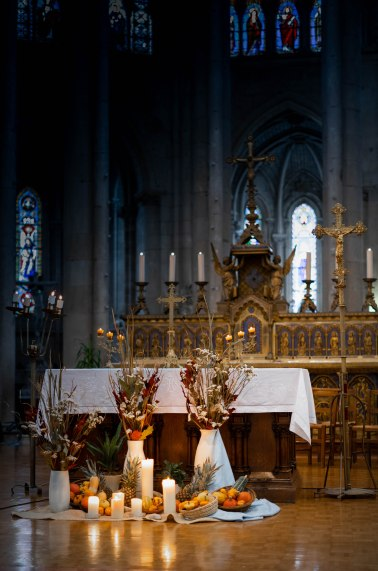 Eglise Notre Dame (Cholet)